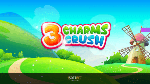 3 Charms Crush Game